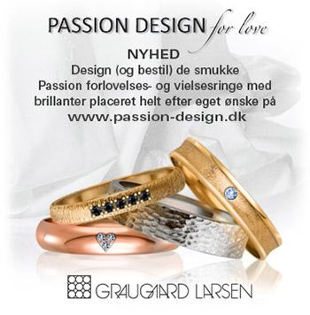 Passion Design for love